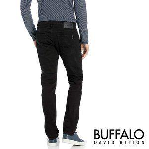 Buffalo David Bitton Men's ASH-X Slim Fit Jeans